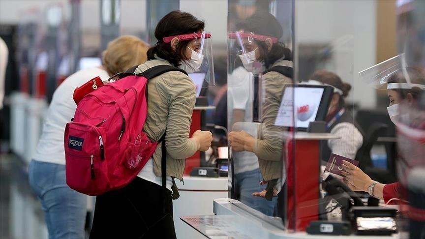 بخشنامه جدید وزارت کشور ترکیه درباره محدودیت های کرونایی