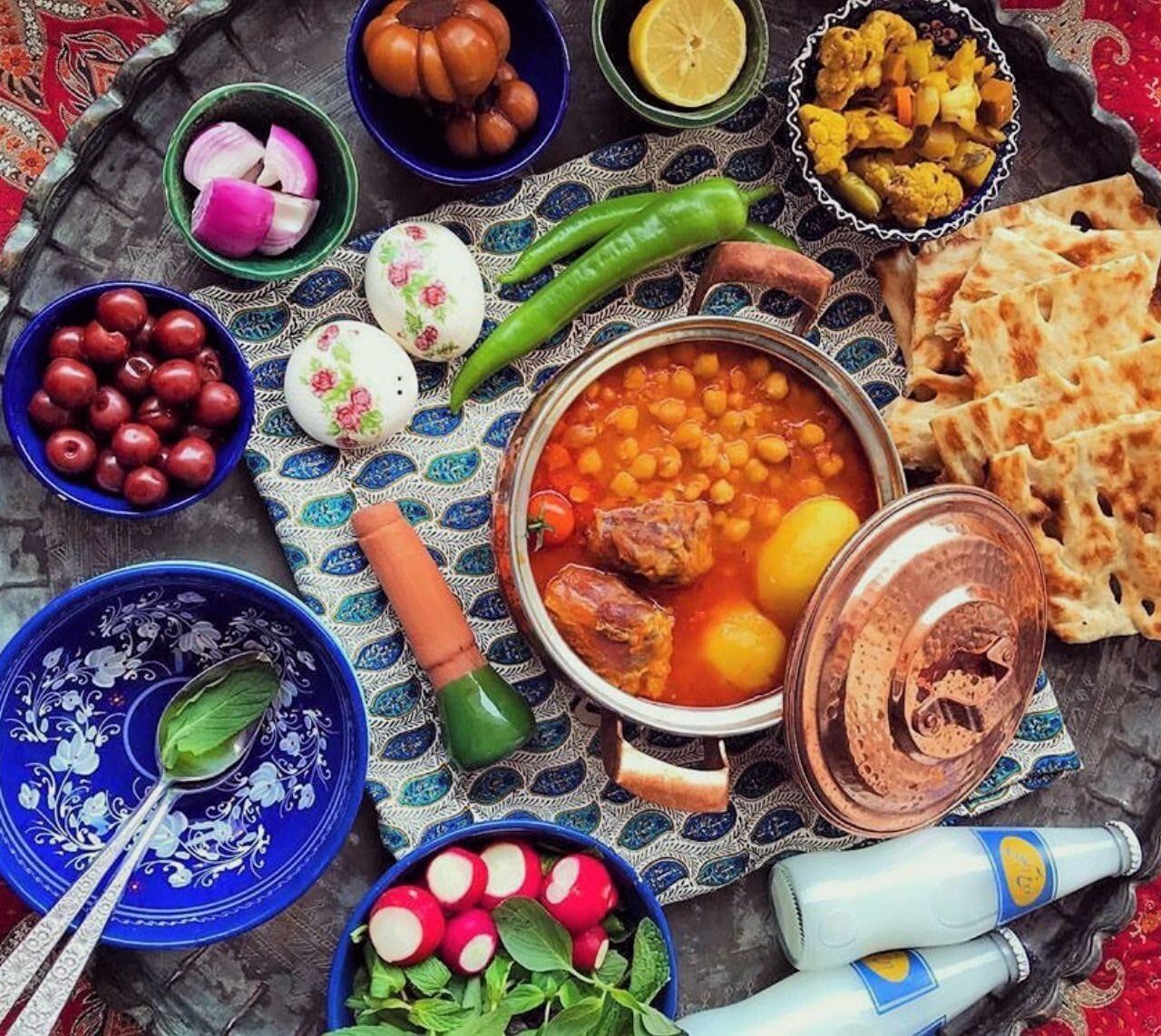 تاریخچه و انواع آبگوشت؛ غذای اصیل ایرانی