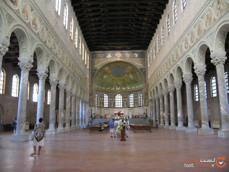 معرفی تمامی 55 آثار ثبت شده ایتالیا در میراث جهانی یونسکو