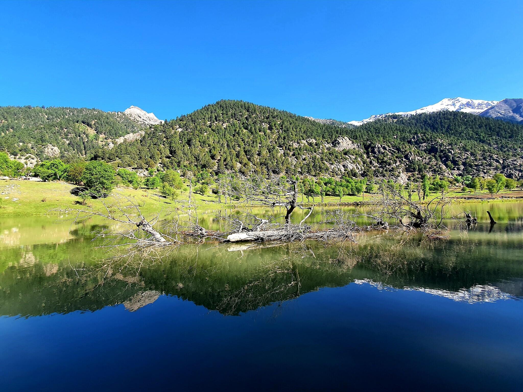 8 چشم انداز طبیعت افغانستان که کمتر آن را میشناسیم!