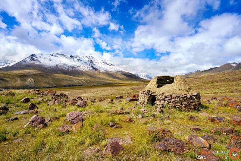 پارک ملی افغانستان