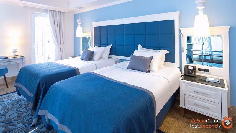 هتل دیاموند گلف