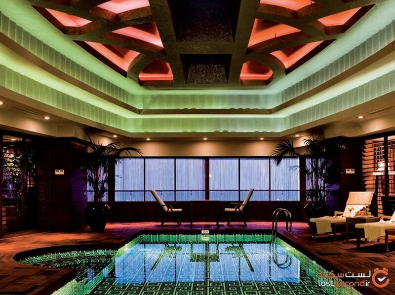 Cornelia Diamond Golf هتل