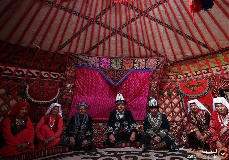 افغانستان و 7 گروه قومی که به نام دیگر کشورها میشناسیم!