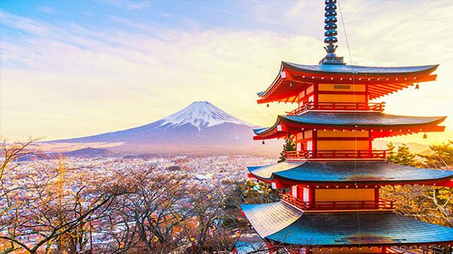 سفر به ژاپن رویایی دست یافتنی (سفرنامه ژاپن)