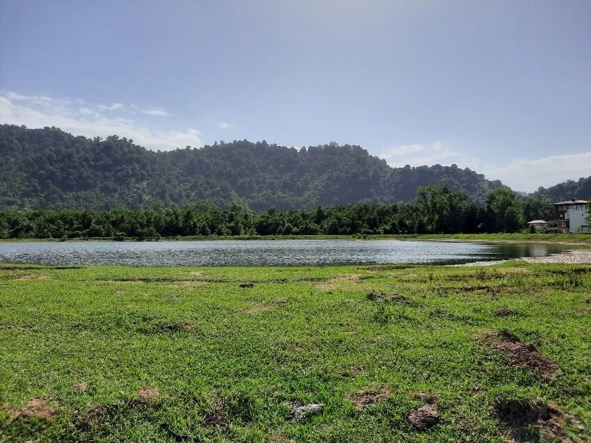 Pirharat Lake
