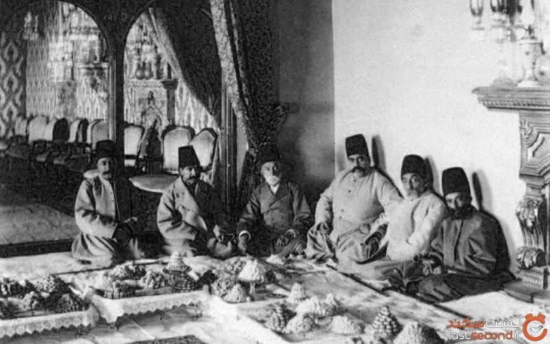 دوره قاجار