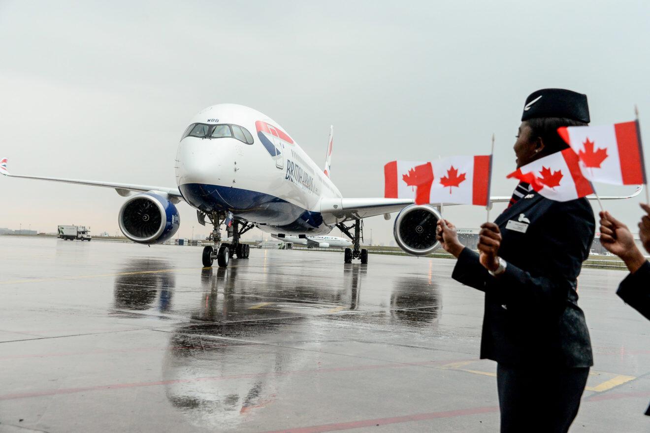 بازگشایی مرزهای کانادا به روی افراد واکسینه شده