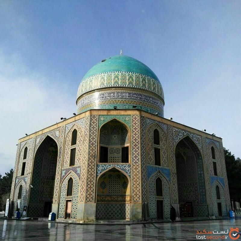 مقبره خواجه ربیع