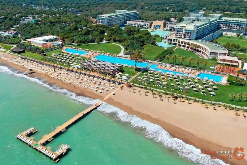 هتل رکسوس پریمیوم بلک