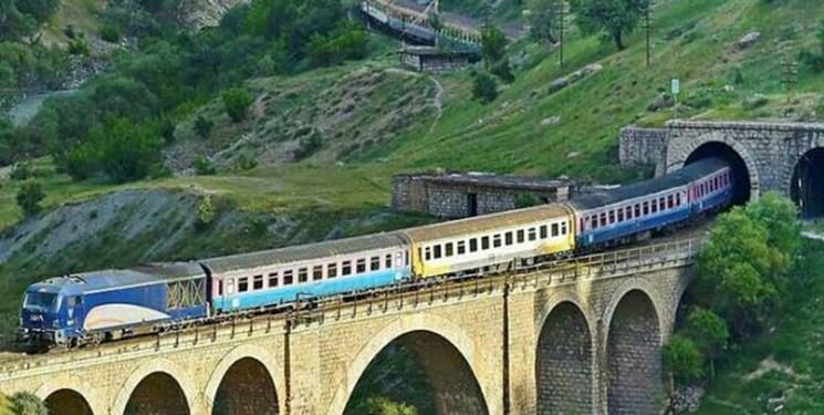 راه آهن سراسری ایران، ثبت یونسکو شد!