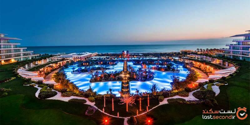 هتل Belek Golf Resort آنتالیا