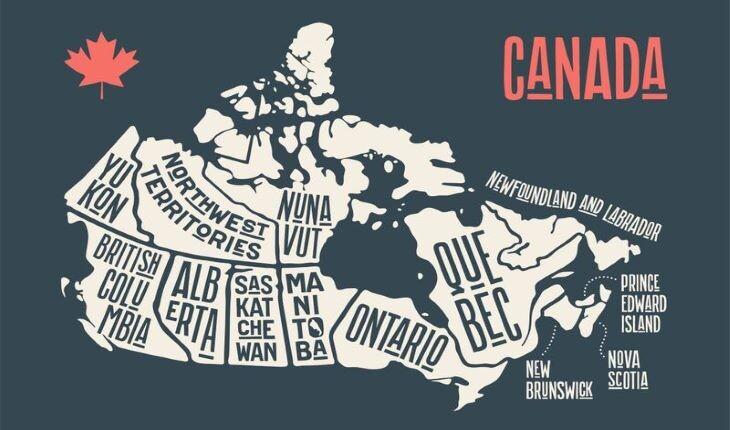 اخذ اقامت آسان و ارزان کانادا بابرنامه مهاجرت استانی کانادا