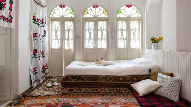 معرفی بهترین بوتیک هتل های ایران در رسانه آمریکایی CNN