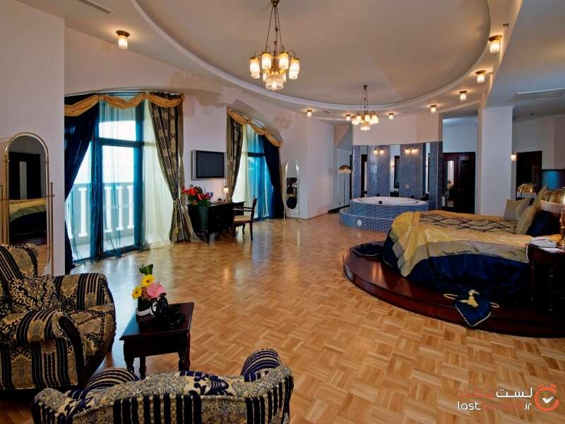 هتل ملیا گرند بلغارستان
