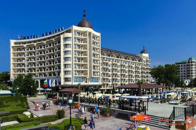 هتل آدمیرال