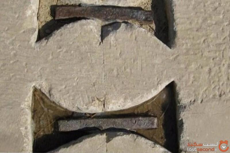 سنگهای تخت جمشید