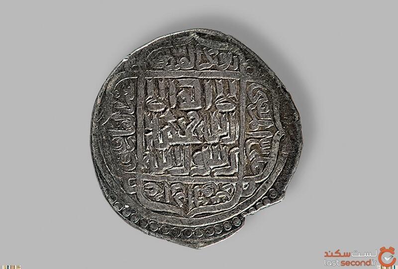 سکه تیموری