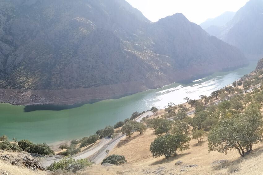 Daryan Dam