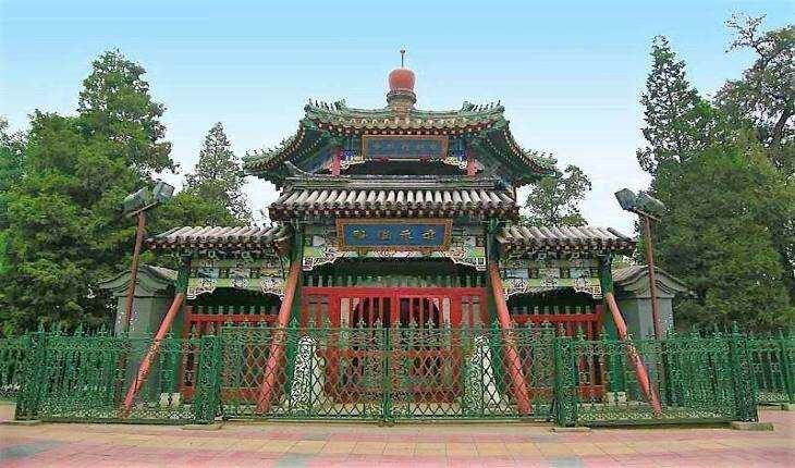 با خاص ترین معماری مساجد در مناطق مختلف جهان آشنا شوید