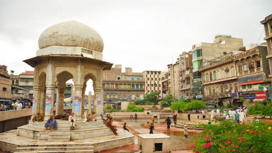 پیشاور، پر قدمت ترین شهر در قاره آسیا !