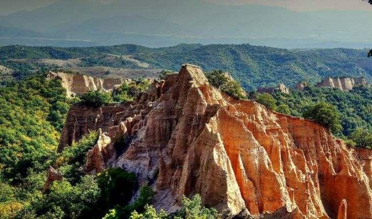 با 5 منظره شگفت انگیز در کشور بلغارستان آشنا شوید!