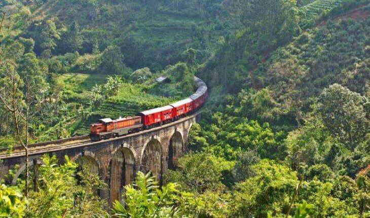 بهترین وسیله حمل و نقل برای گشت و گذار در سریلانکا چیست؟