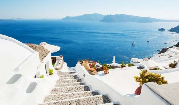با این 10 حقیقت جالب درباره یونان، این کشور را بهتر بشناسید!
