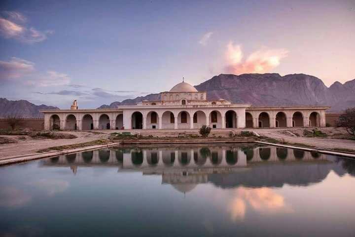 با 5 قصر و قلعه قدیمی در افغانستان امروز آشنا شوید