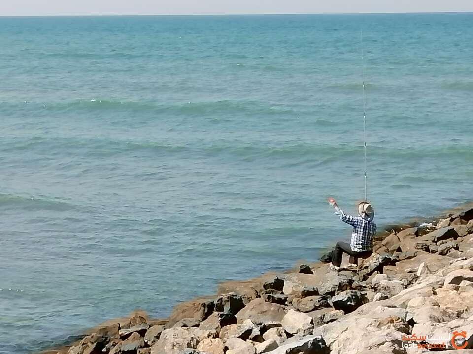 ساحل امیرآباد