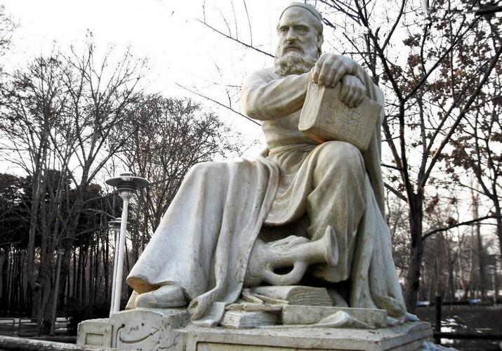 6 تا از مهمترین مجسمه های شهر تهران که ثبت ملی هم شده اند!