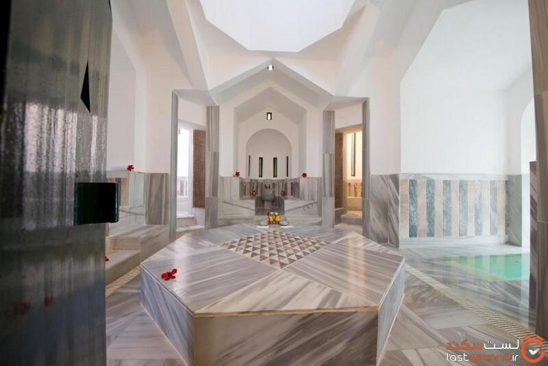 هتل لیبرتی لیکیا