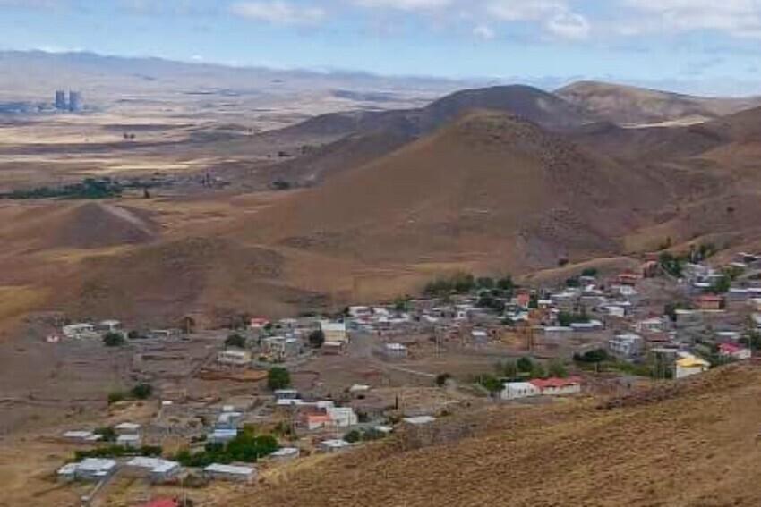 روستای قلی بیگلو
