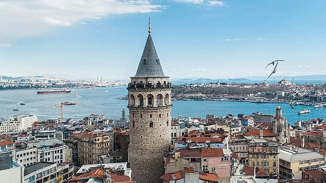 ناگفته هایی از مسافرت من به استانبول