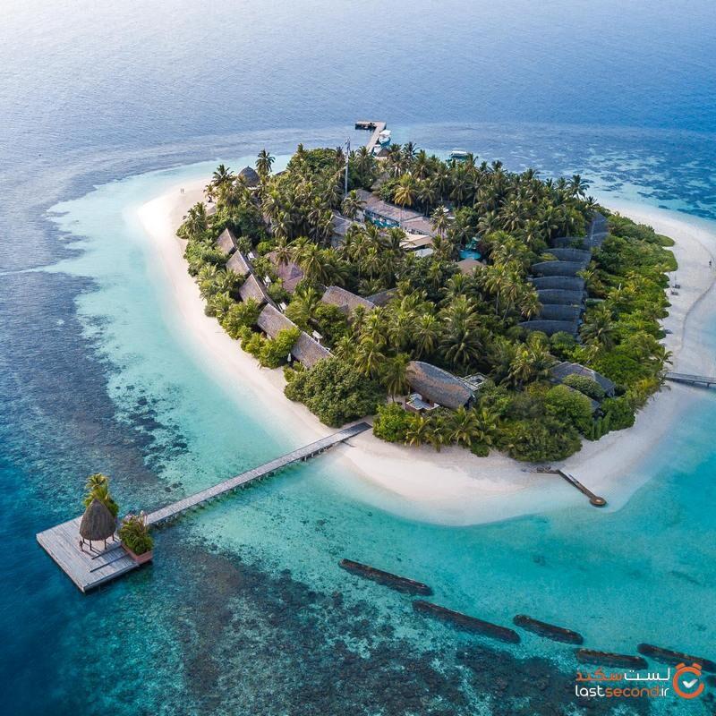 کاندلهو مالدیوز مالدیو