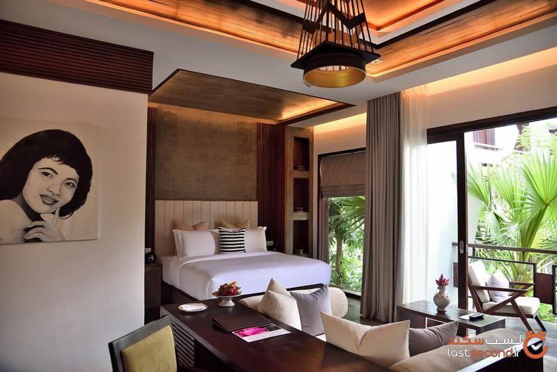 کامبوج هتل جایا هاوس ریور
