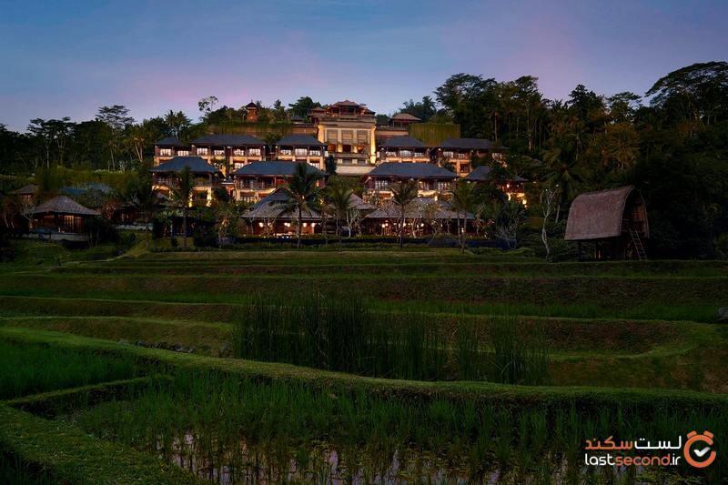 هتل مانداپا ریتز کارلتون