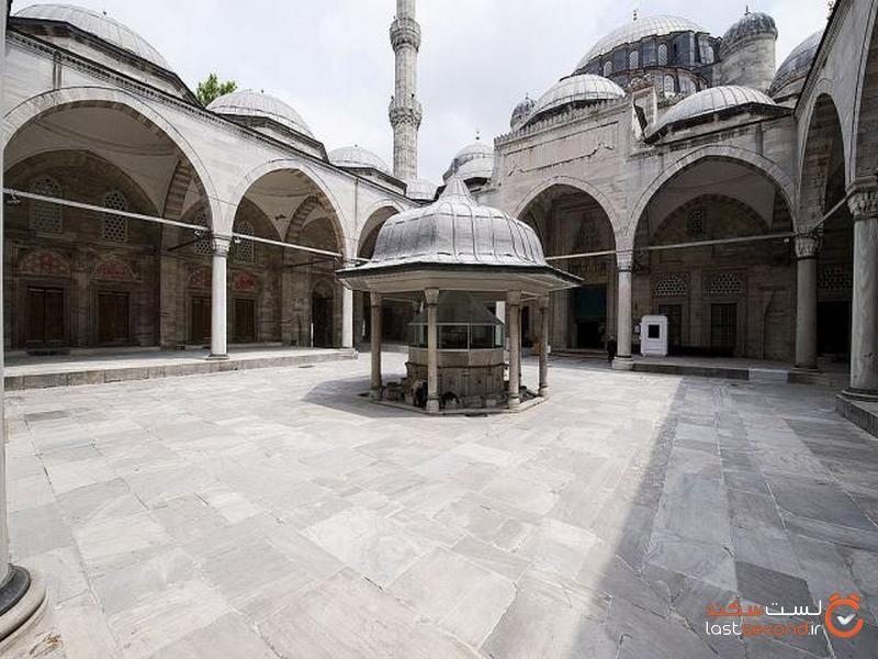 مسجد شاهزاده محمد