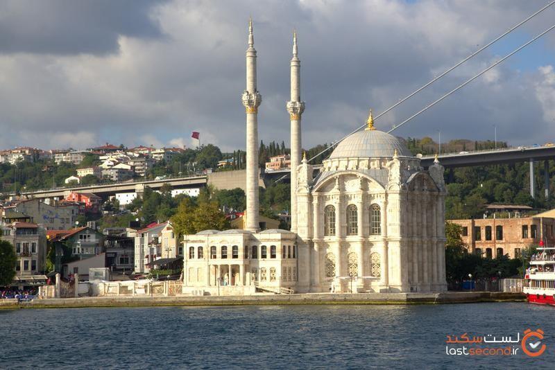 مسجد اورتاکوی