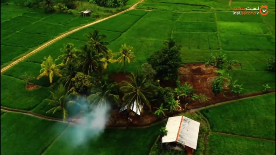 سریلانکا، بهشتی برای توریست ها!
