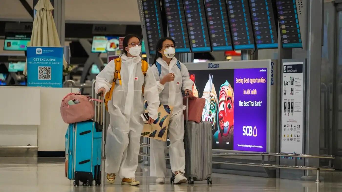 تایلند پذیرش گردشگران را دوباره شروع می کند + واکسن های مورد تایید تایلند