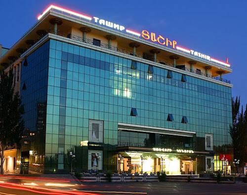 مرکز خرید تاشیر