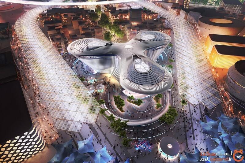 اکسپو 2021 دبی