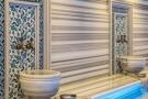 حمام ترکی هتل نووتل