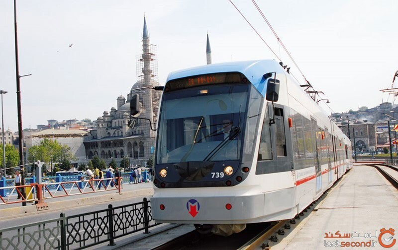 مزایای استانبول کارت