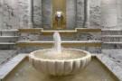 حمام ترکی هتل اکسیدنتال تکسیم