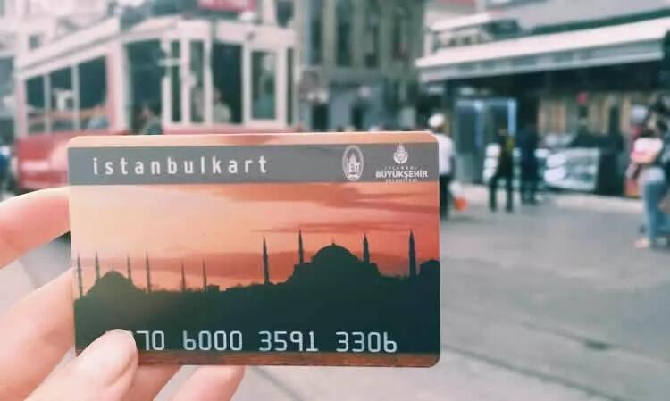 استانبول کارت چیست؟ راهنمای خرید، شارژ و استفاده