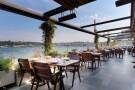 رستوران هتل نووتل استانبول