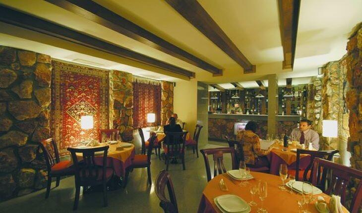 بهترین رستوران های ایرانی در ایروان ارمنستان + آدرس