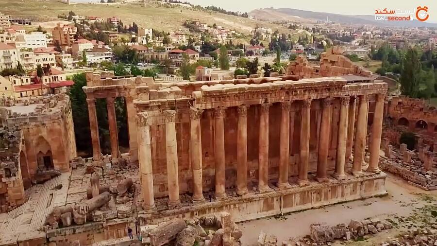 هرگز به لبنان سفر نکنید!